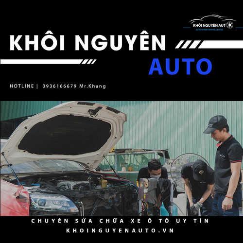 sửa xe Audi tphcm